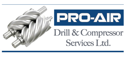 Pro-Air Drill & Compressor Services Ltd